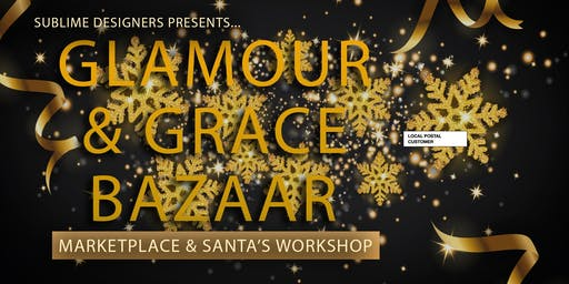 Glamour & Grace Bazaar