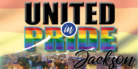 2019 Jackson Black Pride:Changing Our Mindset to Change Our Community tickets
