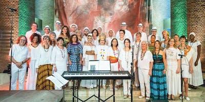 Vozes do Brasil: Jahreskonzert 2019 – Acorde Brasil!