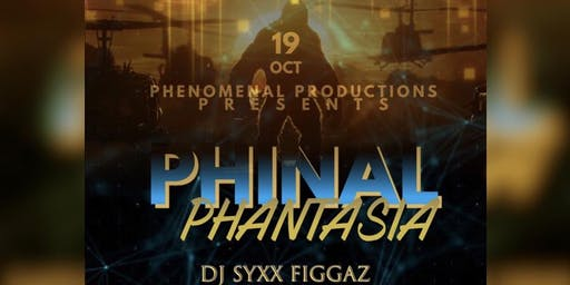 Phinal Phantasia