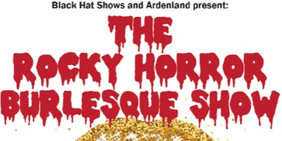 The Rocky Horror Burlesque Show