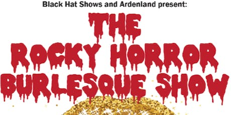 The Rocky Horror Burlesque Show tickets