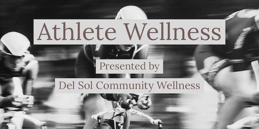 Athlete Wellnes