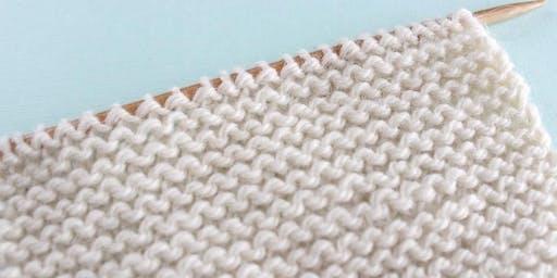Knit HappeNs 101