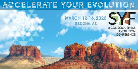 2020 Sedona Yoga Festival tickets