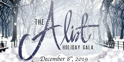 The A-List Holiday Gala