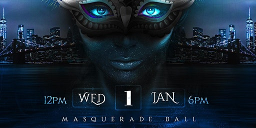 Wi Year 2020 - Masquerade Ball (DRINKS INCLUSIVE)