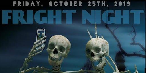 Fright Night @ Brick x Brick