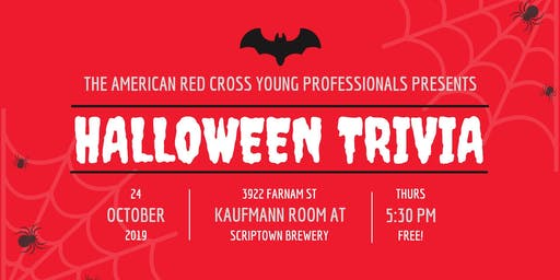 YP Halloween Trivia
