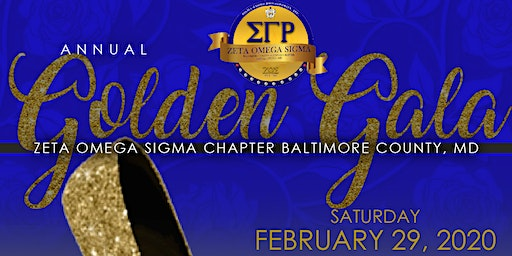 ZOS Annual Golden Gala