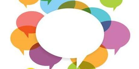 Communication Pedagogy as Conversation tickets