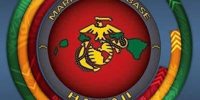 2019 Marine Corps Base Hawaii Ball
