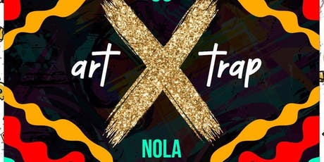 Art X Trap tickets