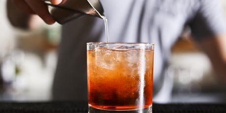 Louisville Cocktail Competition tickets