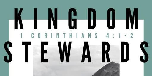 """Kingdom Stewards"" Young Adults Retreat 