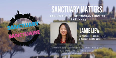 Taking the Pulse: Migrant Rights in #elxn43 tickets