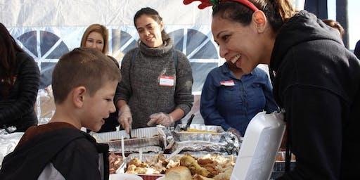 Los Angeles, CA Volunteer Thanksgiving Events | Eventbrite