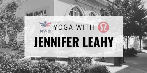 Here To Be: Yoga at lululemon