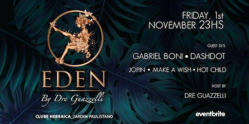 Eden by Dre Guazzelli