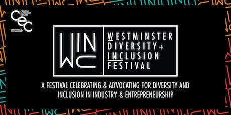 Westminster Diversity & Inclusion Festival tickets