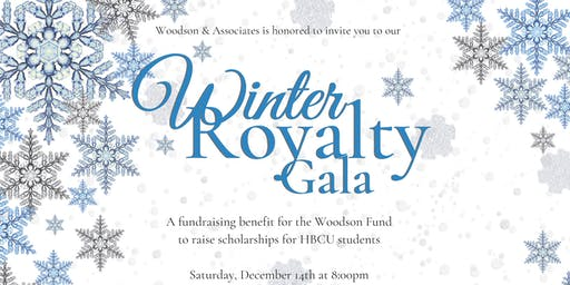 Winter Royalty Scholarship Gala