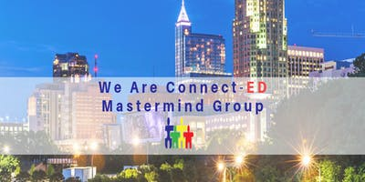 We Are Connect-ED Mastermind Group