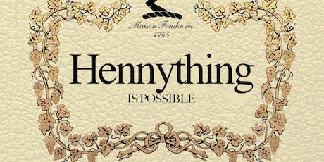 Hennything Is Possible Party  tickets
