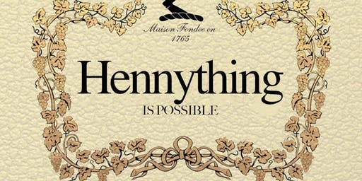 Hennything Is Possible Party