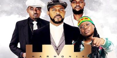 HARMONIK ALBUM RELEASE+TONYMIX+ STEPHANIA BDAY BASH