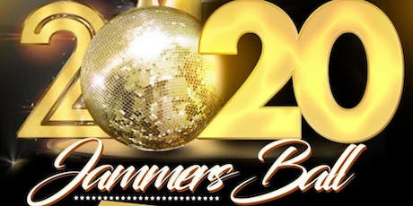 JAMMERS BALL 2019 tickets