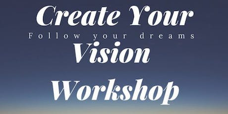 Create your Vision 2020 tickets