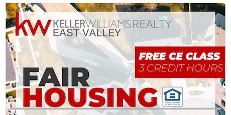 CE Class: Section 8 Housing tickets