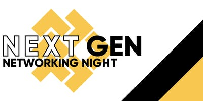 NEXT GEN Networking Night