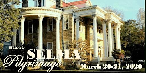 Selma's Historic Pilgrimage 2020