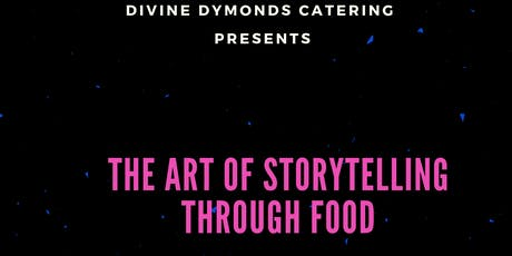 THE ART OF STORYTELLING tickets