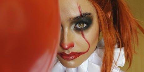 IT Halloween Party in Astoria Queens tickets