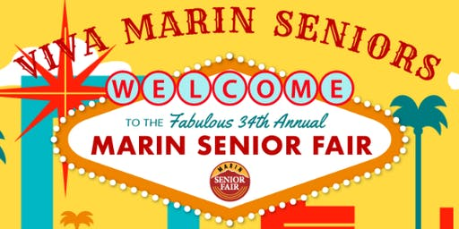 Marin Senior Fair