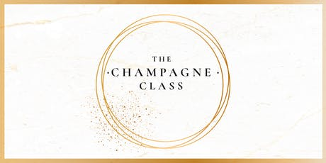 The Champagne Class tickets