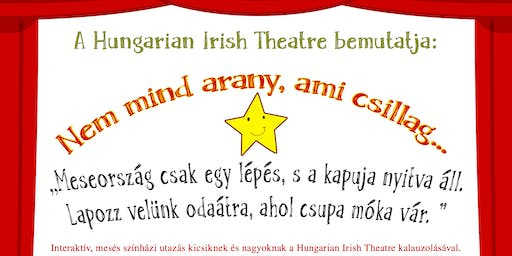 Family Theatre in Belfast - Be part of the story (Hun with Eng subtitles)