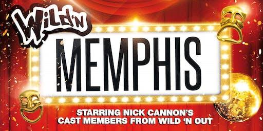 Wild' N Memphis