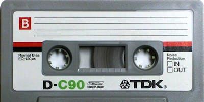Cata nº 60 2019 - Vinos y Música 3 (en Vivo) - Lado B