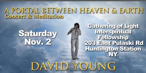 A Portal Between Heaven and Earth with David Young