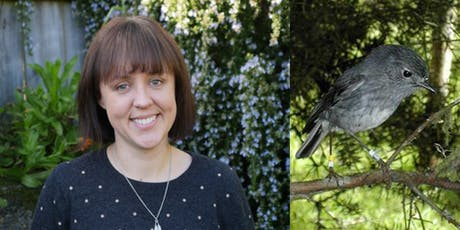 What can bird brains tell of the evolution of intelligence? | New Plymouth tickets
