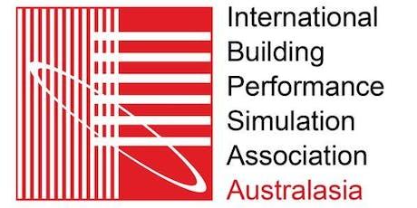 IBPSA-Australasia - 2019 Annual General Meeting tickets