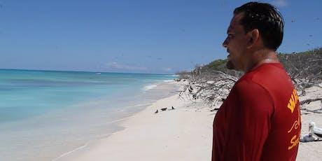Ocean Talks: Journey to the Western gates of Hōlanikū tickets