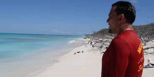 Ocean Talks: Journey to the Western gates of Hōlanikū