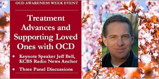 OCD Awareness Week: Treatment Advances and Supporting Loved Ones with OCD