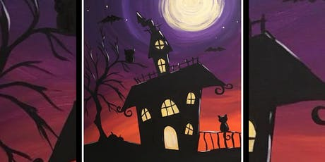 Spooky House! tickets