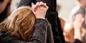 Battle Prayer Workshop