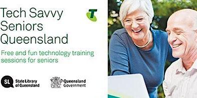 Tech Savvy Seniors - Managing digital assets - Kilkivan